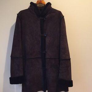 Real Fur | Shearling Coat